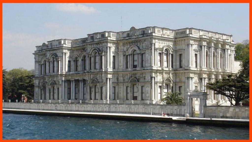 قصر بكلربكي